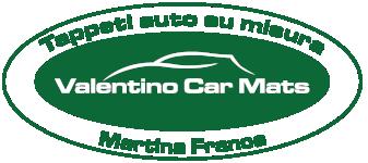 Tappetino Auto